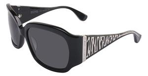 Michael Kors M6704S Reno 12 Black
