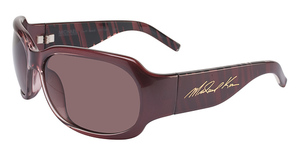 Michael Kors M2719S South Beach Bordeaux
