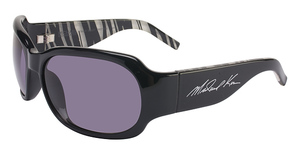 Michael Kors M2719S South Beach 12 Black