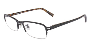 Calvin Klein CK7208 04 Black Chrome