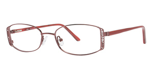 L'Amy L'Accent 424 Burgundy