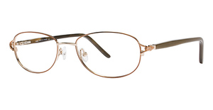 L'Amy L'ACCENT 420 Gold Brown