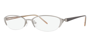 L'Amy L'ACCENT 416 Silver/Brown