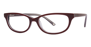 Kenneth Cole New York KC687 Red/White/Grey