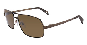 Nautica N5033S POL Chocolate