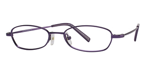 Shrek Eyewear Dragon Purple