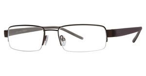A&A Optical I-296 Brown