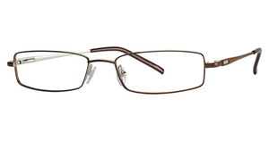 A&A Optical I-57 Brown