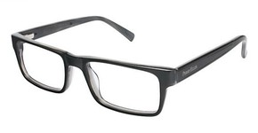 Perry Ellis PE 971 Black  01