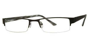 A&A Optical I-16 Matte Black 5284
