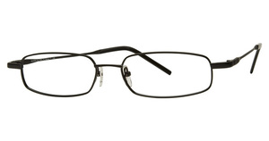 A&A Optical Raven Matte Black 5284