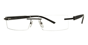 A&A Optical National 12 Black