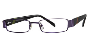 A&A Optical Thailand Purple