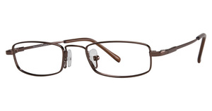 A&A Optical Super Hero Brown
