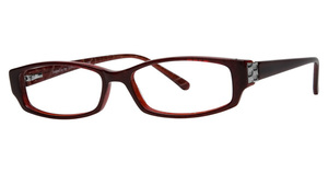 A&A Optical Isabella Cranberry