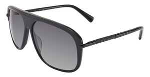 Michael Kors MKS469M Dakota Black  01