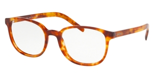 Prada 0PR 07XVF Conceptual Eyeglasses