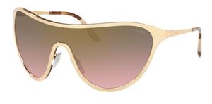 Prada 0PR 72VS Catwalk Sunglasses