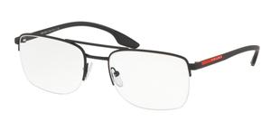 Prada Sport 0PS 51MV Lifestyle Eyeglasses