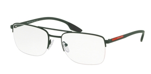 Prada Sport 0PS 51MV Lifestyle Eyeglasses