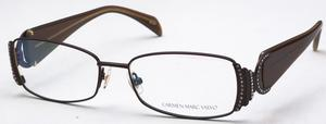 Value Carmen Marc Valvo- Mila Prescription Glasses