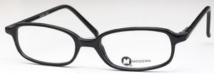 Modern Optical Rigid 12 Black
