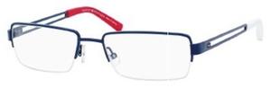 Tommy Hilfiger 1024 Eyeglasses
