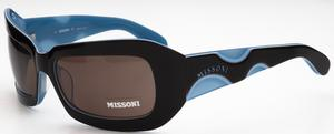 Missoni 548 Black/Sky Blue