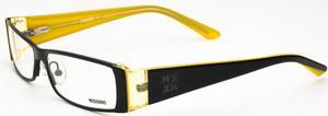 Missoni 37 Black/Yellow