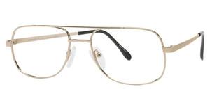 Charmant Titanium TI 8105 Eyeglasses