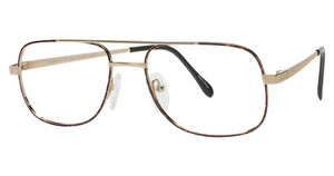 Charmant Titanium TI 8105 Prescription Glasses