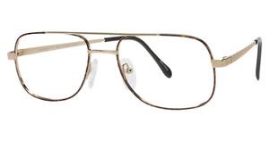 Charmant Titanium TI 8105 Glasses