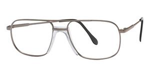 Charmant Titanium TI 8120 Eyeglasses