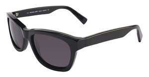 Michael Kors MKS651 Madison (001) Black
