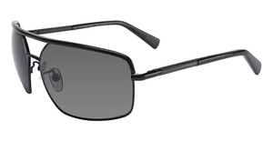 Michael Kors MKS468M Austin Black Chrome