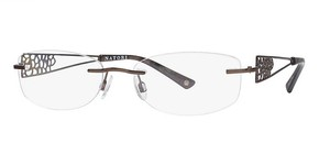 Natori Eyewear NATORI LM304 Brown