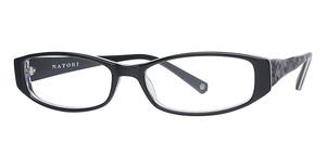 Natori Eyewear NATORI IM204 12 Black