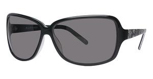 Natori Eyewear NATORI SUNWEAR SZ504 12 Black