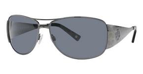 Natori Eyewear NATORI SUNWEAR SM503 Gunmetal