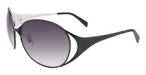 Calvin Klein CK7400S Black/White
