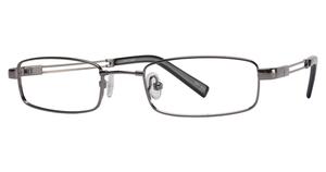 Capri Optics FX-33 Gunmetal
