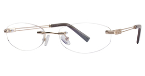 Capri Optics FX-31 Gold