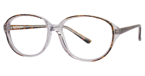 Capri Optics UL 92 Brown