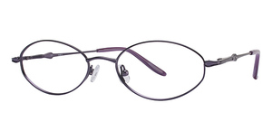Savvy Eyewear SAVVY 323 Purple