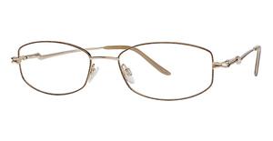 Sophia Loren M207 Eyeglasses