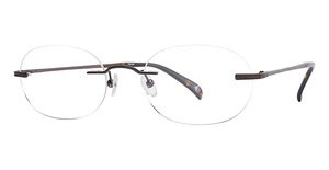 Totally Rimless TR 154 Prescription Glasses