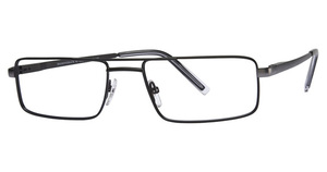 A&A Optical Diamondback Gunmetal
