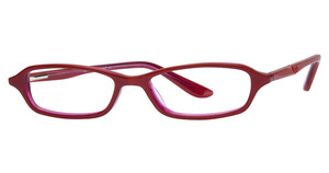 A&A Optical Show Off Red