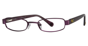 A&A Optical Just Peachy Purple