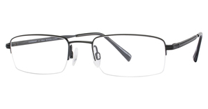 Charmant Titanium TI 8181 Prescription Glasses